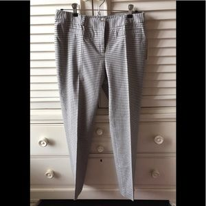 """Ankle pant NWT.  Waist 15"""" low rise"""